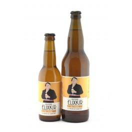 Bière Blonde Elixkir 33cl