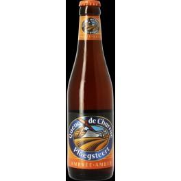 Bière Ambrée Queue de Charrue 33cl