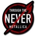 Patch METALLICA - Through The Never