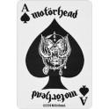 Patch - MOTORHEAD - Ace of Spade Card