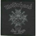 Patch - MOTORHEAD - Bad Magic