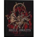 Patch SLAYER - Hell Awaits