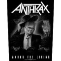 ANTHRAX - Among The Living - Backpatch