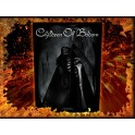 CHILDREN OF BODOM - Fear the reaper - Backpatch