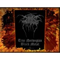 DARKTHRONE - True Norwegian Black Metal - Backpatch