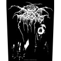 DARKTHRONE - Transilvanian Hunger - Backpatch