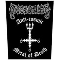 DISSECTION - Anti Cosmic - Dossard