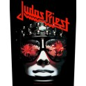 JUDAS PRIEST - Hell Bent - Dossard