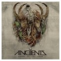 ANCIIENTS - Voice Of The Void - Color 2-LP Gatefold