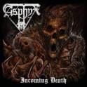 ASPHYX - Incoming Death - CD + DVD Mediabook