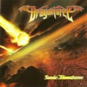 DRAGONFORCE - Sonic Firestorm - CD