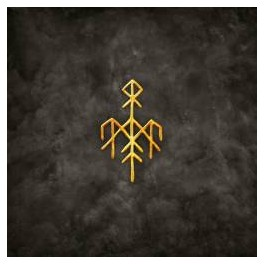 WARDRUNA - Runaljold - Ragnarok - 2-LP Color Gatefold