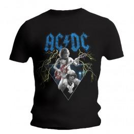 AC/DC - Angus & Brian - TS