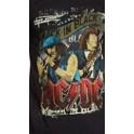 AC/DC - Angus & Brian - Back In Black - TS