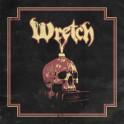 WRETCH - Wretch - LP