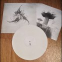 AD HOMINEM - Theory:0 - White Mini LP