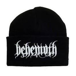 BEHEMOTH - Logo - Bonnet