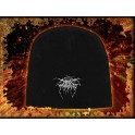 DARKTHRONE - Logo - Bonnet