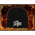 DEATH - Logo - Bonnet