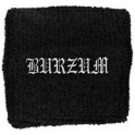 BURZUM - Logo - Bracelet Eponge