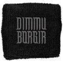DIMMU BORGIR - Logo - Bracelet Eponge