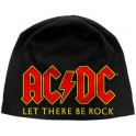 AC/DC - Let There Be Rock - Bonnet