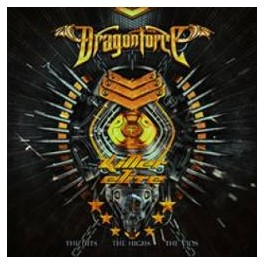 DRAGONFORCE - Killer Elite - 2-CD+DVD