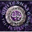 WHITESNAKE - The Purple Album - CD + DVD Digi