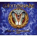 WHITESNAKE - Live At Donington 1990 - 2-CD