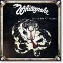 WHITESNAKE - Little Box 'O' Snakes - BOX 8CD