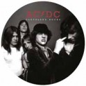 AC/DC - Cleveland Rocks - LP Picture