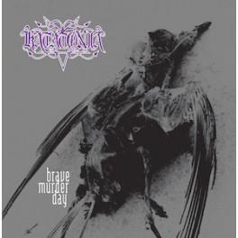 KATATONIA - Brave Murder Day - LP