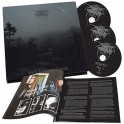 DARKTHRONE - Black Death And Beyond - 3-CD Earbook