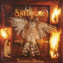 SATYRICON - Nemesis Divina - CD