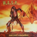 W.A.S.P. (WASP) - The Last Command - LP Couleur