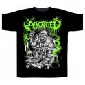 ABORTED - Re-Animator - TS