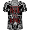 AVENGED SEVENFOLD - Chalice - TS All Over