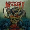 AUTOPSY - Skull Grinder - CD Digi