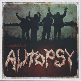 AUTOPSY - Introducing Autopsy - 2-CD