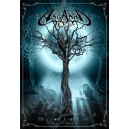 ASGAARD - Lux in tenebris Live In Krakow - DVD