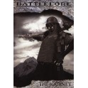 BATTLELORE - The journey - DVD+CD