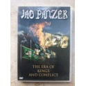 JAG PANZER - The era of kings and conflict - DVD