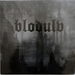 BLODULV - Blodulv - LP