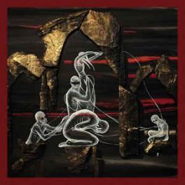BLUT AUS NORD / P.H.O.B.O.S. - Triunity - Split CD Digi