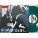BACKYARD BABIES - Diesel And Power - LP Vert