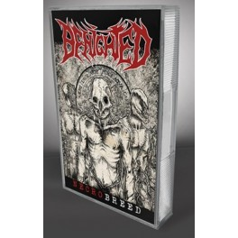 BENIGHTED - Necrobreed - Cassette