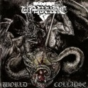 UNPURE - World Collapse - CD