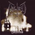 UNLIGHT - Inferno - CD
