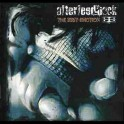 AFTERFEEDBACK - The First Emotion - CD