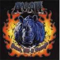 ANFALL - Feuer, Eis & Energie - CD